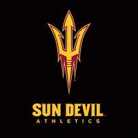 Arizona State Sun Devils (@TheSunDevils )