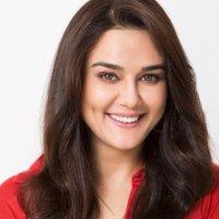 Preity G Zinta (@realpreityzinta) Twitter profile photo