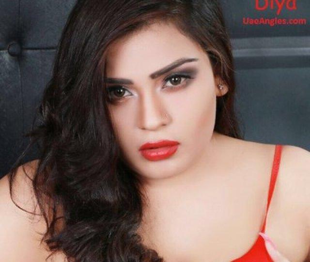 Arab Girl In Dubai