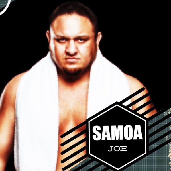 Samoa Joe (@SamoaJoe)   Twitter
