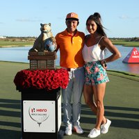 Rickie Fowler (@RickieFowler) Twitter profile photo