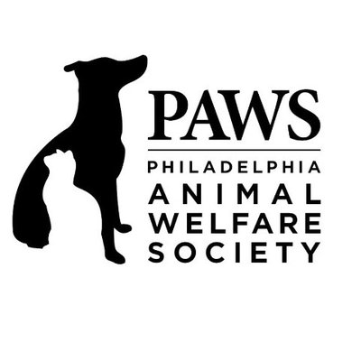 Image of: Society Paws Facebook Paws phillypaws Twitter