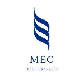 医学部国家試験予備校メックのロゴ