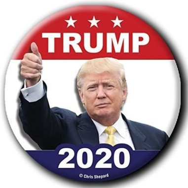 Image result for trump for president 2020