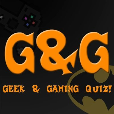 Geek and Gaming Quiz   Kettering VGC    Twitter Geek and Gaming Quiz