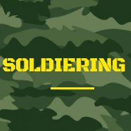 Soldiering 🇮🇳 (@Soldiering_) Twitter profile photo