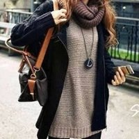 Perfect Outfit ? (@OutfitGirI) Twitter profile photo