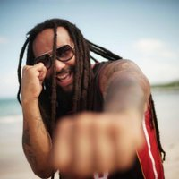 Ky-Mani Marley (@MaestroMarley )