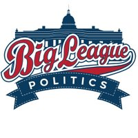 Big League Politics (@bigleaguepol )