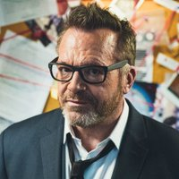 Tom Arnold (@TomArnold) Twitter profile photo
