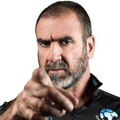 Now a major netflix series starring eric cantona isbn: Eric Cantona Cantona 276 Twitter