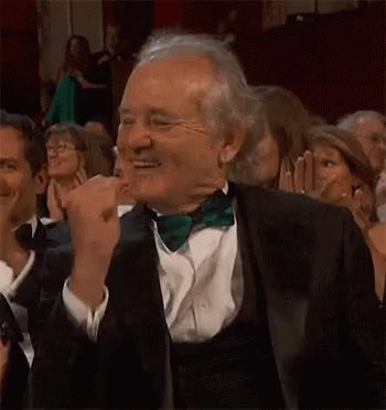 """@TheRickWilson @thedailybeast Highest 👏 the Bill Murray standing""""O"""""""