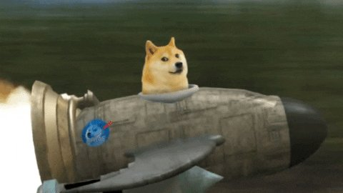 $Doge coming soon  #bitcoin ... 2