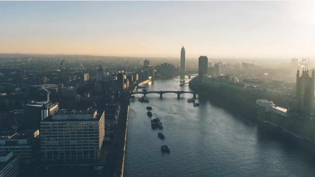 London skyline - QIP | PBSA News