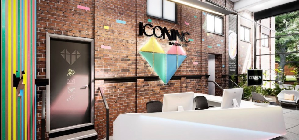 IconInc reception at Gravity - The Park Lane Group | PBSA News