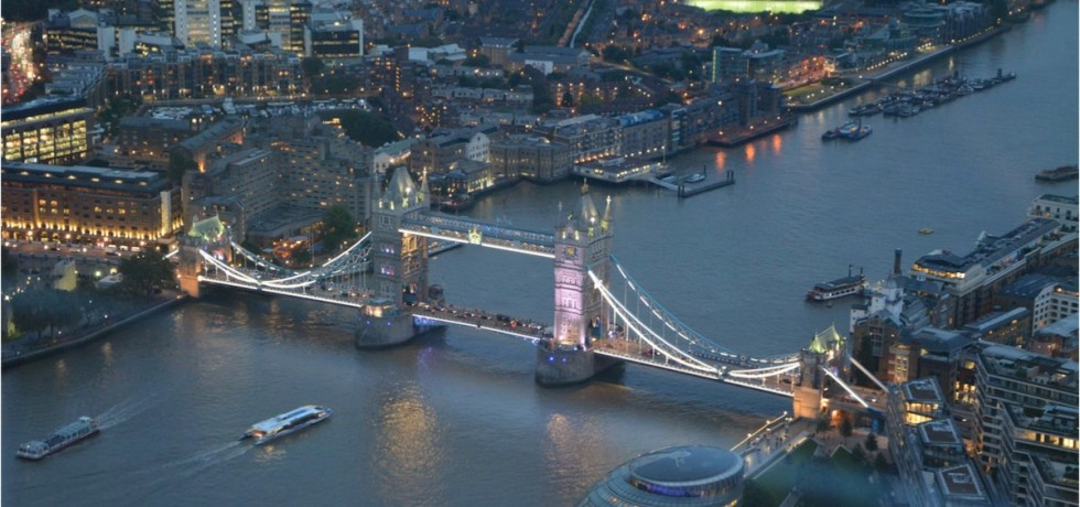 London - StuRents | PBSA News