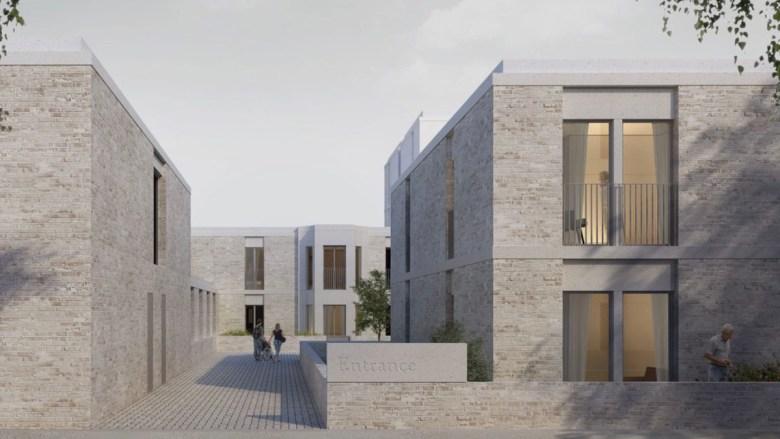Purpose-built student accommodation in Craigmillar - 3DReid | PBSA News