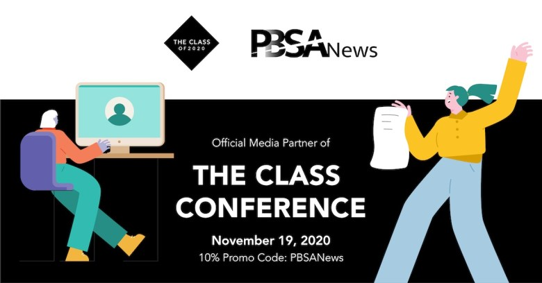 PBSA News, an official media partner for The Class Graduation Conference.