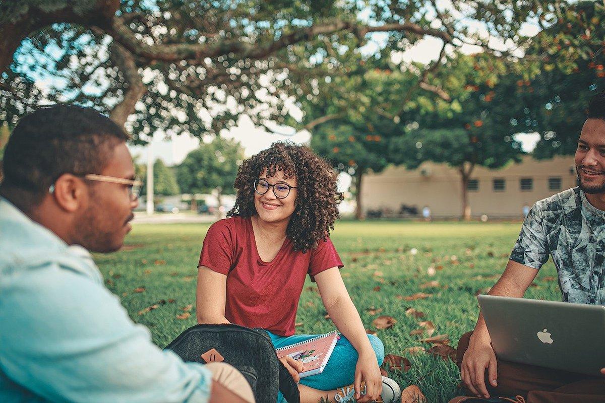Group of university students - UniHomes | PBSA News