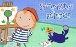 Symmetry Painter . Games . peg + cat | PBS KIDS