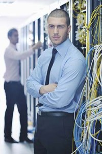 Pinnacle Business Systems computer networking solutions rep
