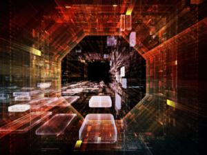 Virtualization impacts internal infrastructure