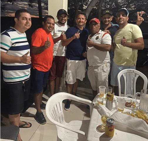 Festa aconteceu na cidade de Sobrado.