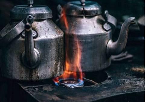 Пожари у дома