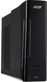 Acer Aspire XC-730 I3840 NL - Desktop - Computer voor dagelijkse taken