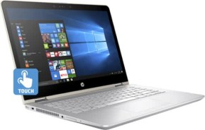 HP Pavilion x360 14-ba071nd - 2-in-1 laptop - 14 Inch (35,6-cm)
