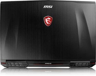 MSI GE62MVR 7RG-036NL - Gaming Laptop - 15.6 Inch