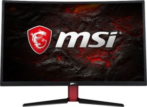 MSI Optix G27C2 - Curved Gaming Monitor