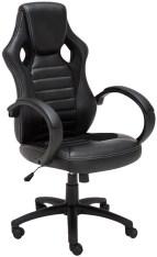 De CLP gaming stoel fire is de meest gekozen bureaustoel
