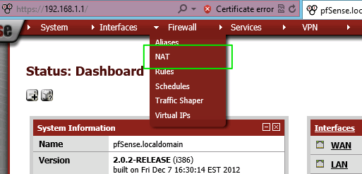 Ultimate-Vbox-pfSense-Firewall-NAT