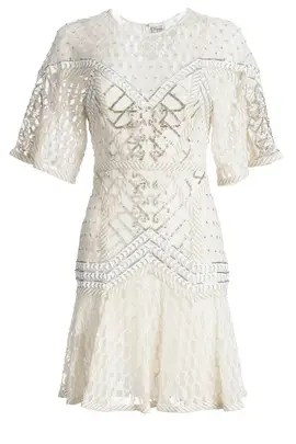 Temperley London Ace Dress