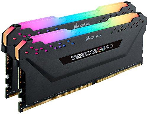 Corsair Vengeance RGB Pro 32 GB (2 x 16 GB) DDR4-3200 CL16 Memory