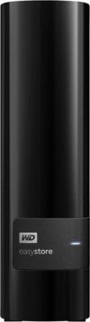 Western Digital easystore 12 TB External Hard Drive image