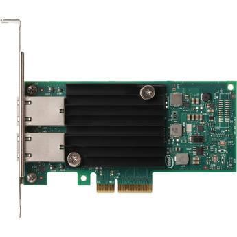 Intel X550-T2 PCIe x4 10 Gbit/s Network Adapter