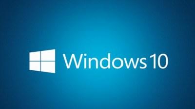 Windows 10 へのアップデートを躊躇しています。