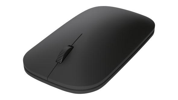 Microsoft のマウスが思いの外良い。