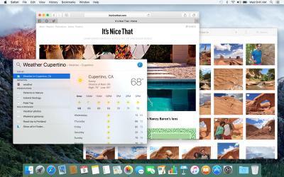 いよいよ公開!Mac OS X El Capitan