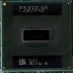 Intel Atom N270
