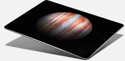 【速報】iPad Proがついに…?!