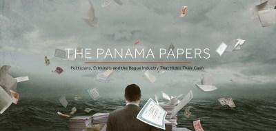 最大級のスキャンダル「パナマ文書」