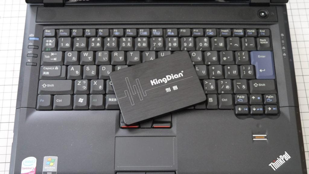 KingDian SSD 60GB