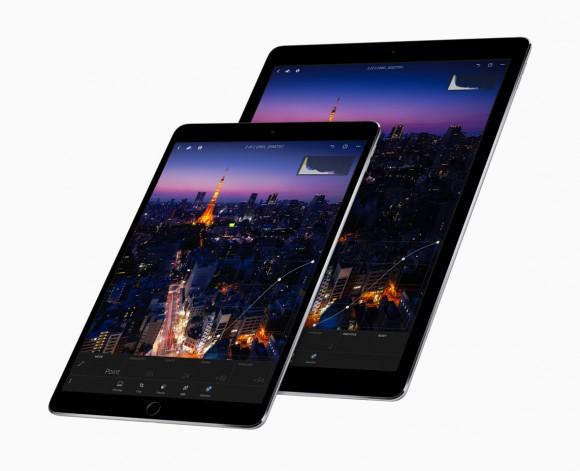iPad Pro 10.5 が届かない?!
