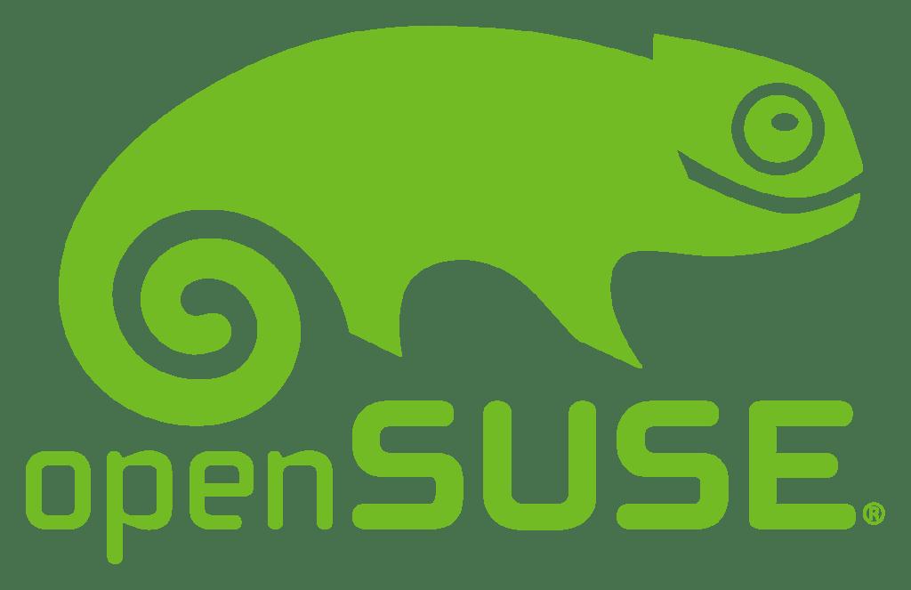 openSUSE Geeko