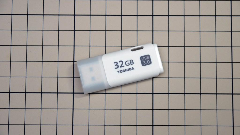お買い得 USBメモリを探せ!東芝