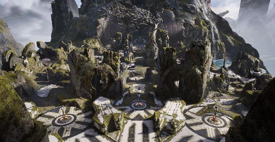 Rilasciata La Nuova Versione DellUnreal Engine 4 PC Gamingit