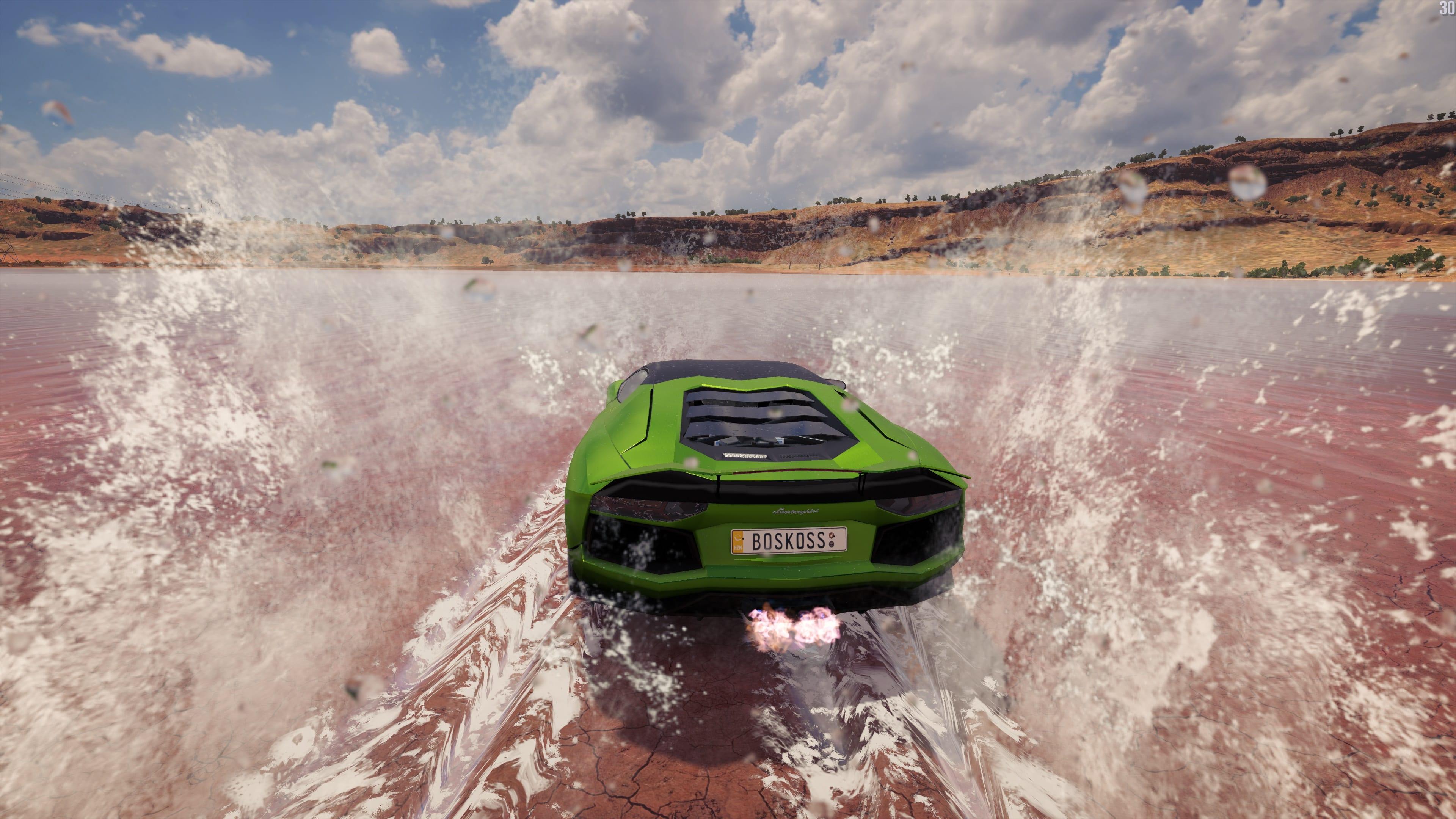 Forza Horizon 3 Galleria 4K PC Gamingit